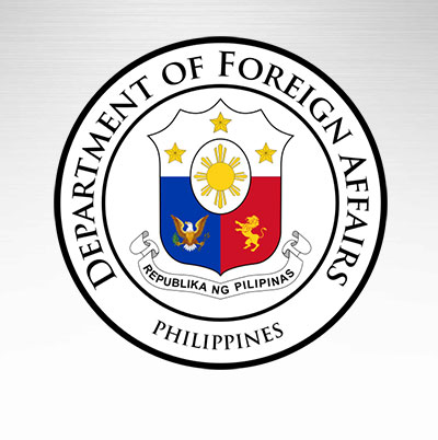 Department of Foreign Affairs - Undersecretary for International Economic Relations