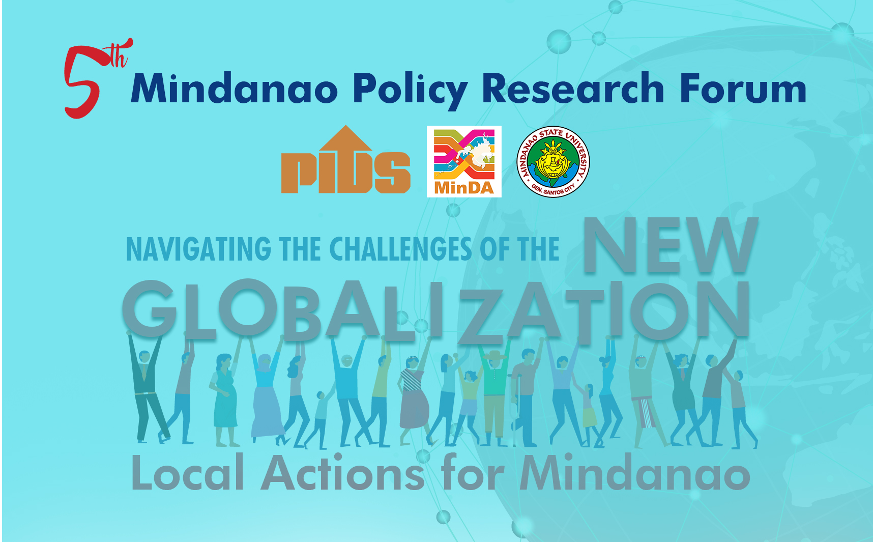 5th Mindanao Policy Research Forum